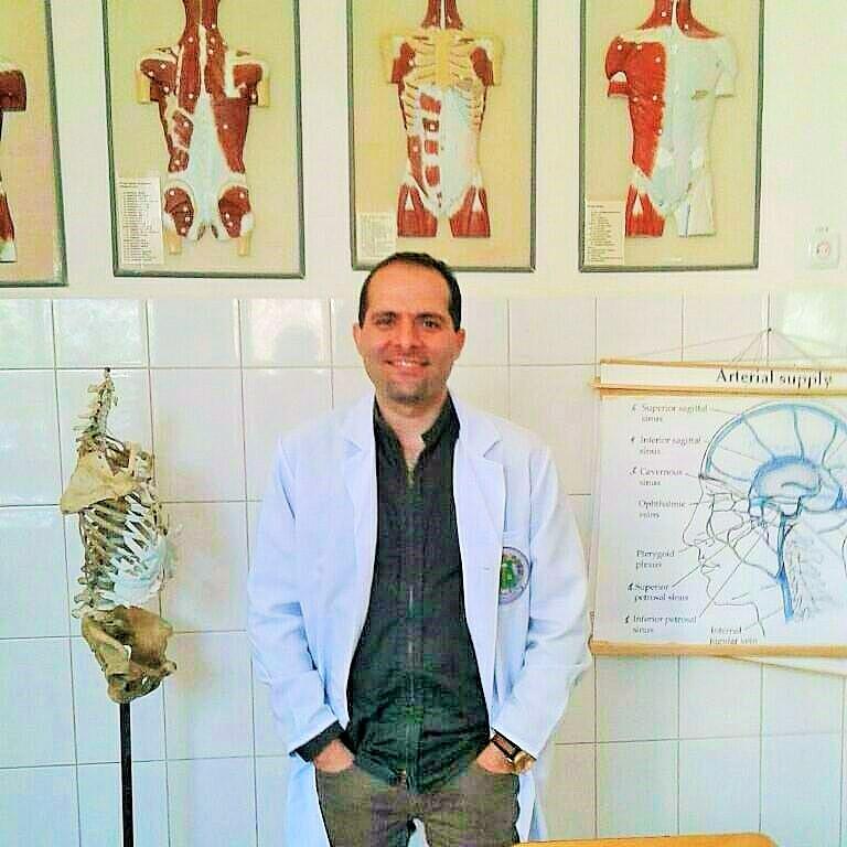 optik inspektor dr shaher saad eddine glasauge eye prosthesis