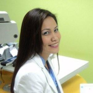 dr joserine samson - der optik inspektor